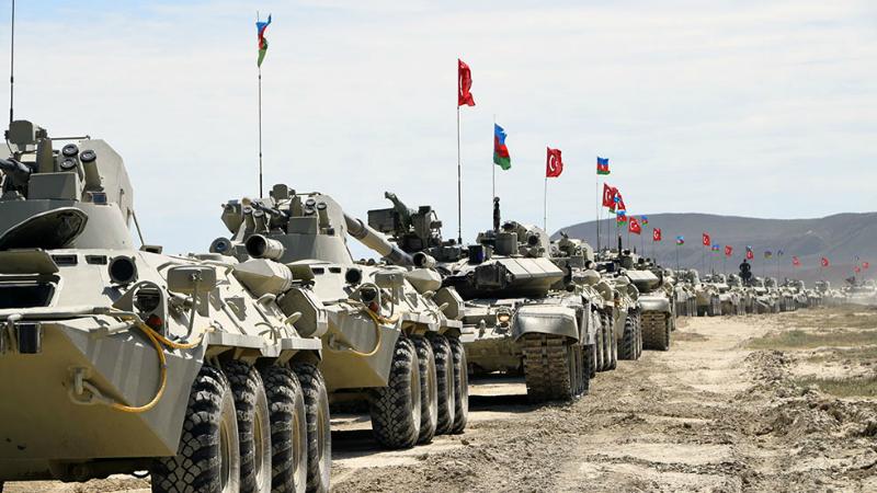 Ովքեր կլինեն Ադրբեջանում պատերազմի տապալման քավության նոխազները. «Ժամանակ»