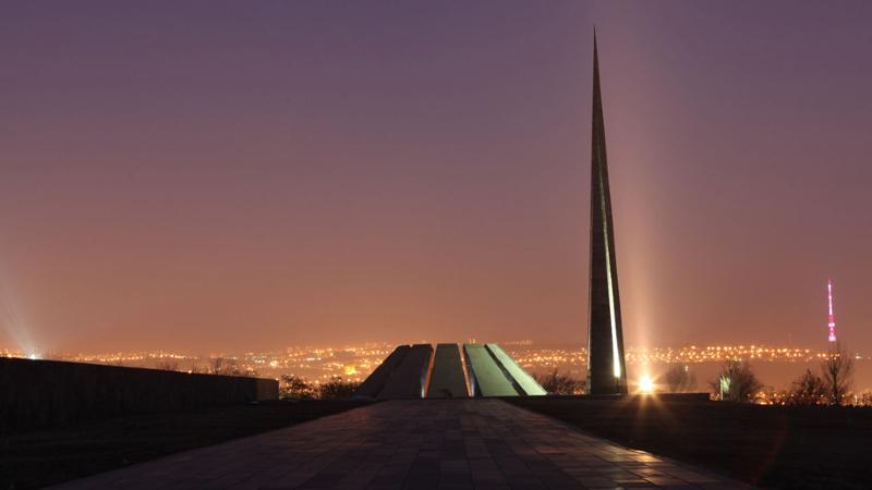 «Հիշատակի եռերգություն» խորագրով միջոցառումները կմեկնարկեն ապրիլի 23-ի երեկոյան