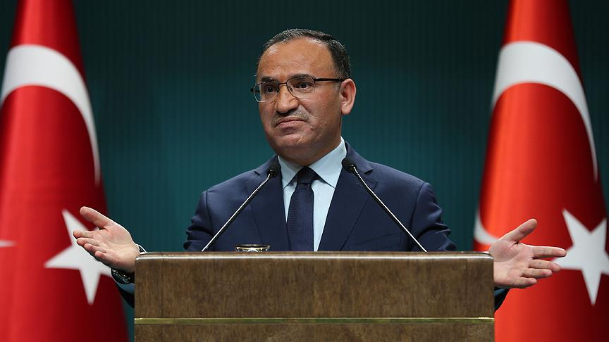 Թուրքիայի փոխվարչապետը Ֆրանսիայի նախկին նախագահին անվանել է իսլամի թշնամի