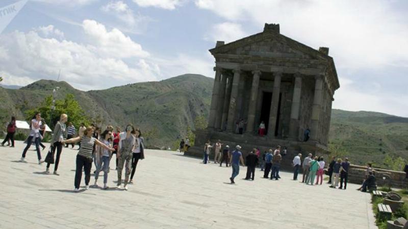 Հայաստանում ներգնա տուրիզմով զբաղվող ընկերությունները խնդիրներ ունեն․ «Ժողովուրդ»