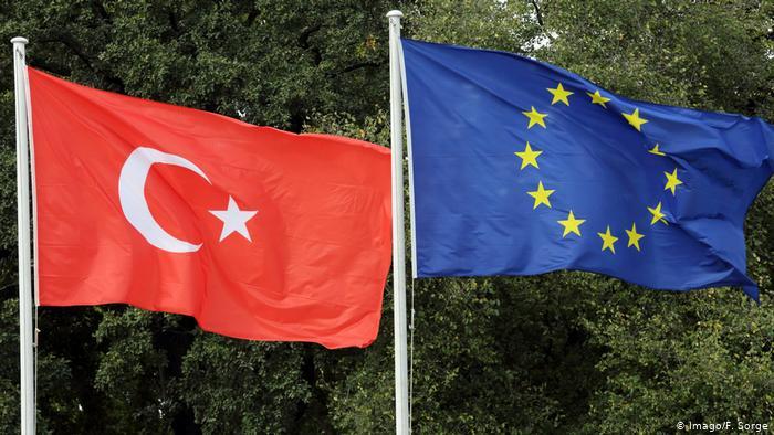 ԵՄ-ն մեկ տարով երկարաձգել է Թուրքիայի դեմ պատժամիջոցները