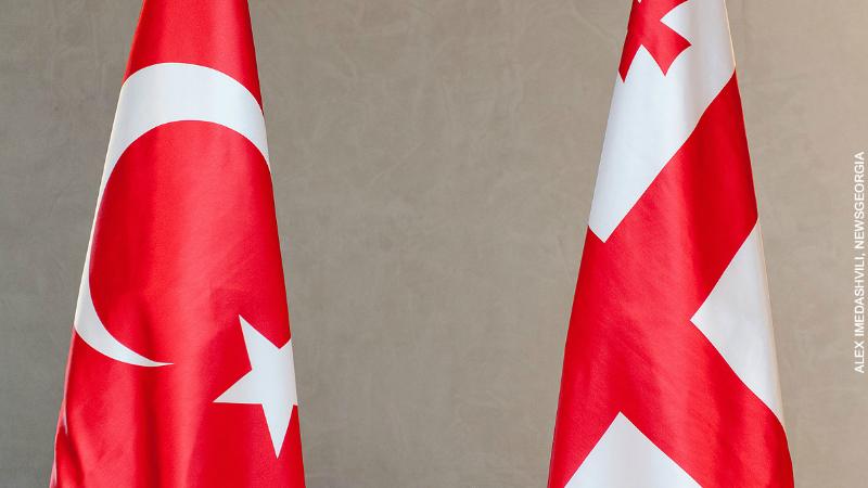 Վրաստանը մերժել է Թուրքիայի առաջարկը
