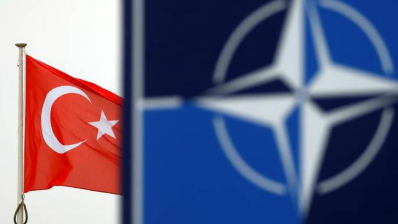 ԱՄՆ Կոնգրեսում առաջարկում են Թուրքիային հանել ՆԱՏՕ-ից