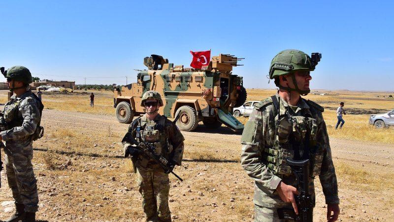 Ովքեր են ցանկացել, որ թուրք «խաղաղապահներ» տեղեկայվեն հակամարտության գոտում. «Փաստ»