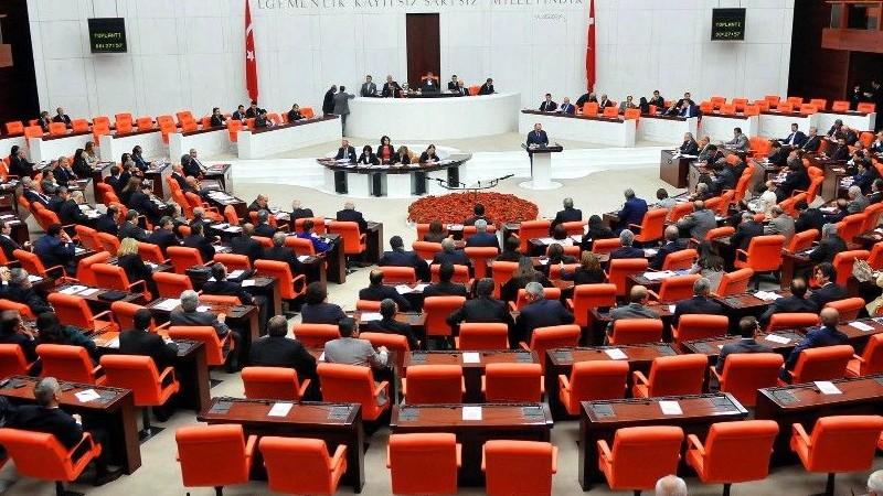 Թուրքիայի խորհրդարանն Ադրբեջանին զորակցող հակահայկական հայտարարություն է արել