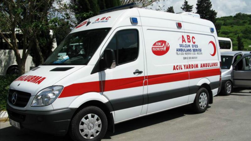 Թուրքիայում ավտովթարի հետևանքով 35 տուժած կա