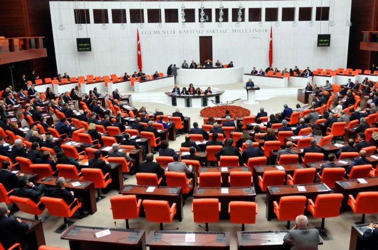 «Անգամ Հայաստանն ու Ռուսաստանն այն չեն ընդունում». Թուրքիայում կոչ են անում չեղարկել Ստամբուլյան կոնվենցիան