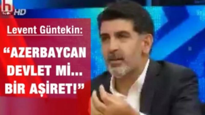 Թուրքական հեռուստաընկերությունը տուգանվել է «հակաադրբեջանական» մեկնաբանության պատճառով