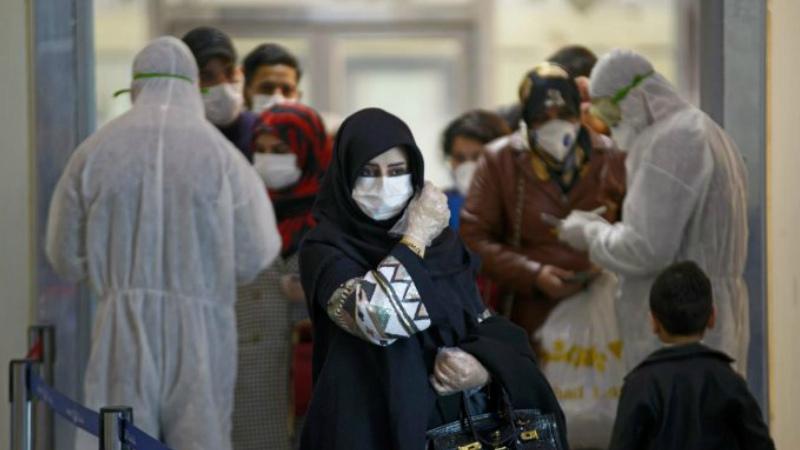 Թուրքիայում կորոնավիրուսից մահացել է 59 մարդ. Ermenihaber