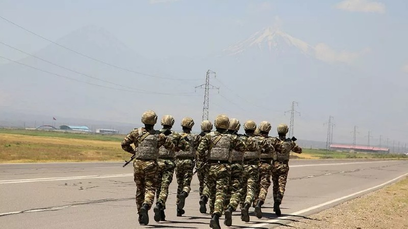Թուրքիայում հայտնել են Ադրբեջանի հետ միասնական «թյուրքական բանակ» ստեղծելու ծրագրերի մասին
