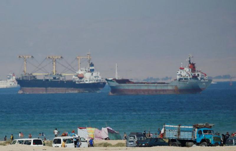 Թուրքիայում նավ է խորտակվել. կան զոհեր