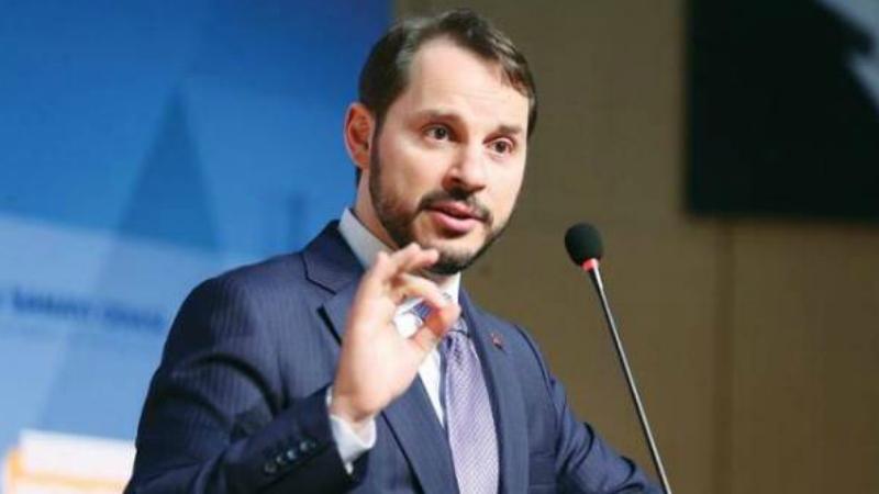 Թուրքիայի ֆինանսների նախարարը հրաժարական է տվել