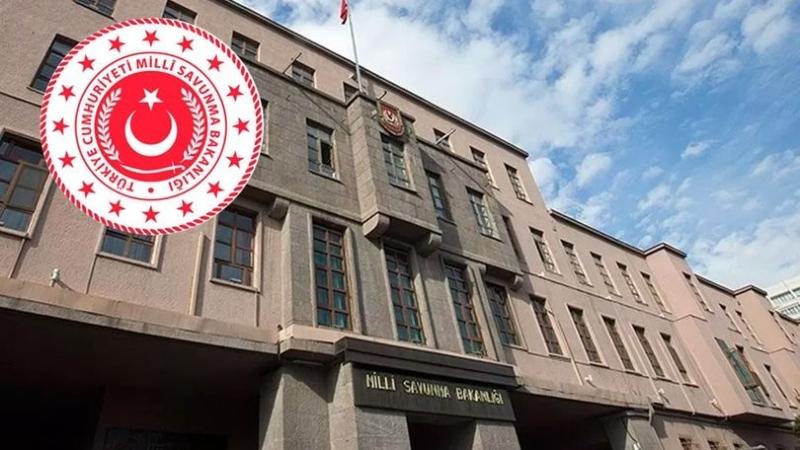 Թուրքիայի ՊՆ-ն օգտագործել է «ցեղասպանություն» բառն՝ արձագանքելով Լատվիայի որոշմանը, ապա՝ ջնջել գրառումը (լուսանկար)