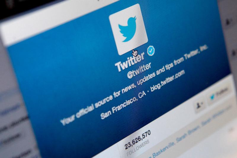 Ադրբեջանցիները Twitter-ին մեղադրել են հայերին աջակցելու համար