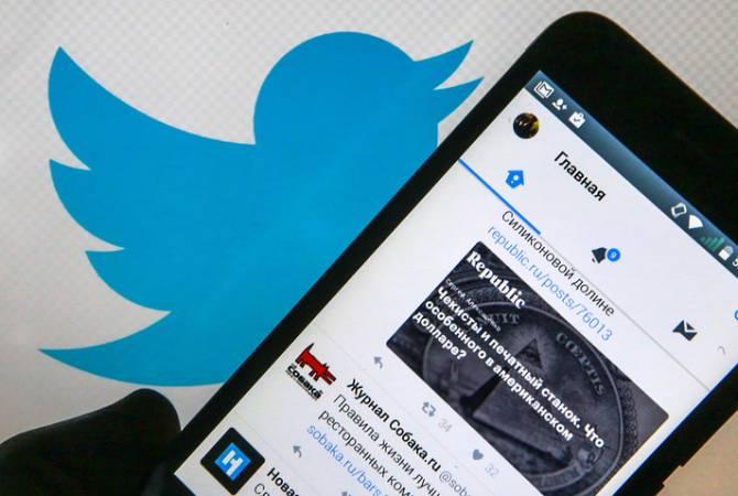 Twitter-ը կարգելի միաժամանակ համանման հաղորդագրություններ հրապարակել մի քանի օգտահաշիվներից