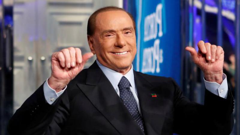 Իտալիայի նախկին վարչապետ Սիլվիո Բեռլուսկոնին վիրահատվել է