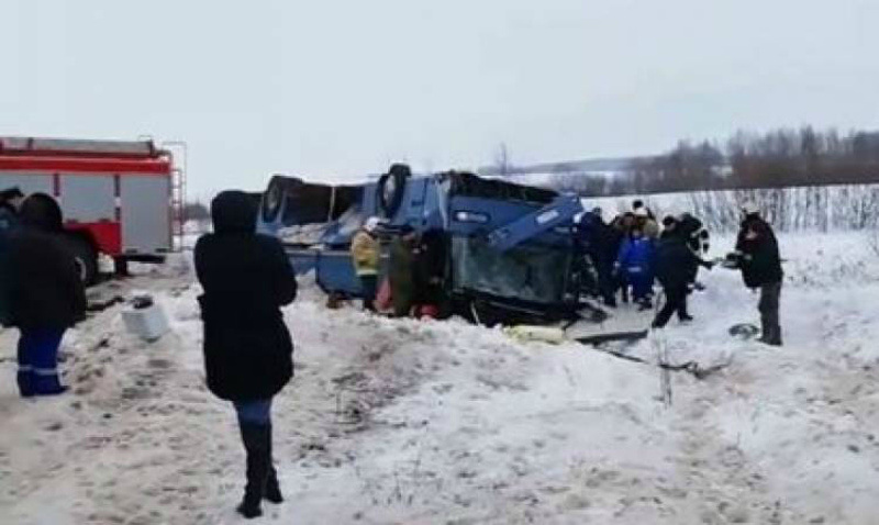 Կալուգայում տեղի ունեցած ավտովթարից տուժել է նաև մեկ հայ