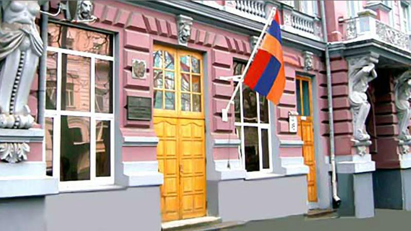Ուկրաինայում ՀՀ դեսպանությունը՝ Կիև-Երևան հնարավոր չարտերային թռիչքների մասին