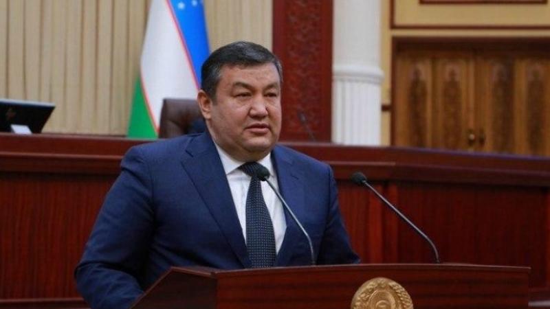 Կորոնավիրուսից մահացել է Ուզբեկստանի փոխվարչապետը