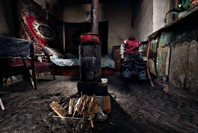 Երկրաշարժից 30 տարի անց Գյումրիում կա 2856 բնակելի տնակ
