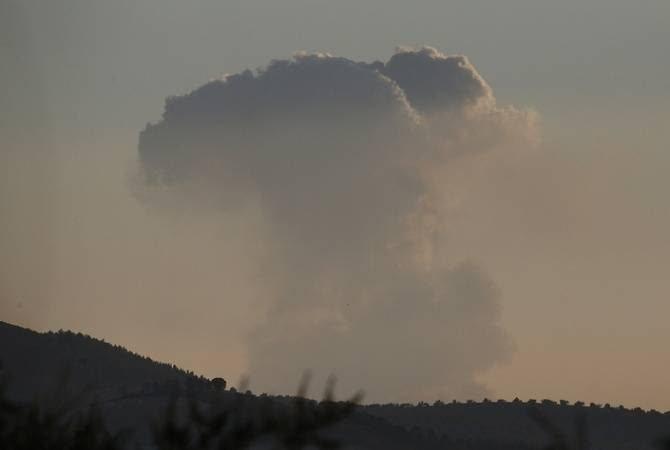 Սիրիայի քրդերը հայտնել են թուրքական ուժերն Աֆրինից հետ շպրտելու մասին