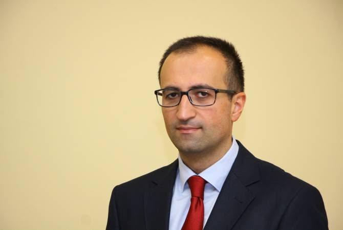 Հայաստանում ճառագայթային բուժման զարգացումը նախատեսվում է իրականացնել մասնավոր ներդրողների աջակցությամբ