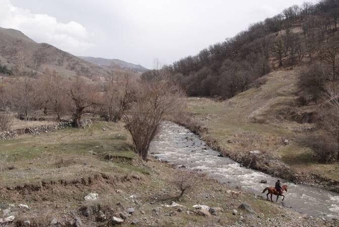 Գերմանիայի բնության պահպանության միության մասնաճյուղը Հայաստանում սկսում է «Մաքուր ափ, մաքուր աղբյուր» ծրագիրը