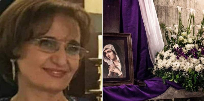 Սիրիայում դաժանաբար սպանել են 60-ամյա հայուհուն
