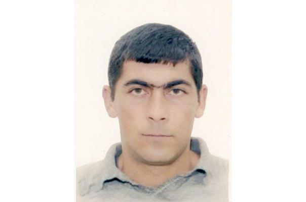 Որպես անհետ կորած որոնվում է 28-ամյա Վարդան Հարությունյանը