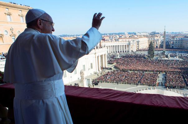 Հռոմի պապը մտադիր է 14 եպիսկոպոսի կարդինալի կոչում շնորհել