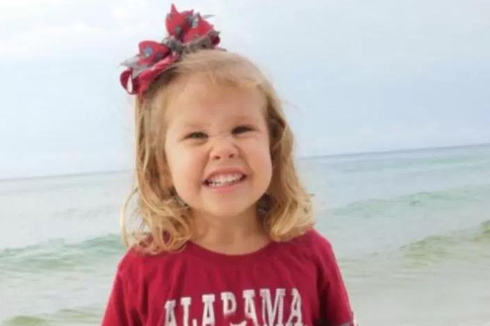 ԱՄՆ-ում եռամյա աղջնակը խեղդվել է ճարպով լի բաքում