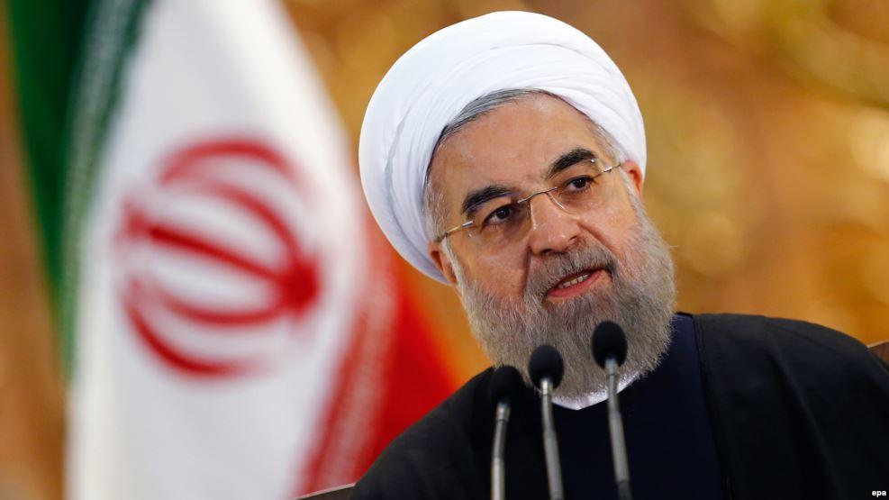 ԱՄՆ-ը փորձել է օգտագործել ԴԱԻՇ-ին և «Ան-Նուսրա»-ին. Իրանի նախագահ