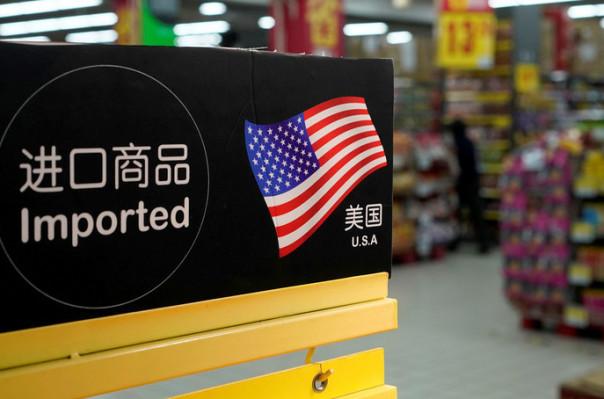 Չինաստանը 25 տոկոսի չափով մաքսատուրք կսահմանի ԱՄՆ-ից ներմուծվող 106 անուն ապրանքների վրա