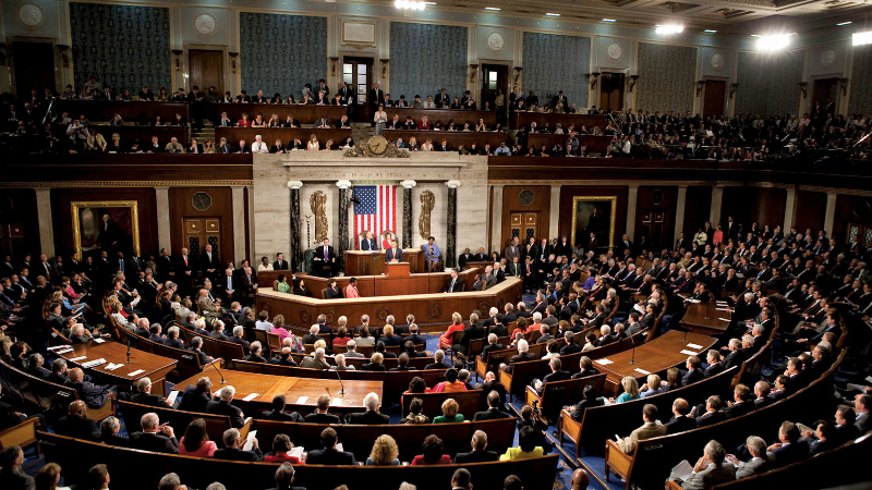 ԱՄՆ Ներկայացուցիչների պալատն ընդունեց Արցախին ֆինանսական օգնություն ցուցաբերելու վերաբերյալ փոփոխությունը