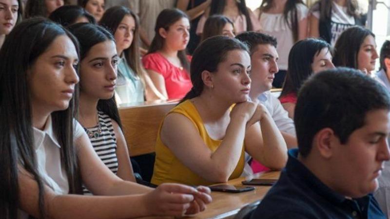 Կառավարության որոշմամբ կփոխհատուցվի ԲՈՒՀ-երի անվճար համակարգում չընդգրկված ուսանողների առանձին խմբի վարձավճարները