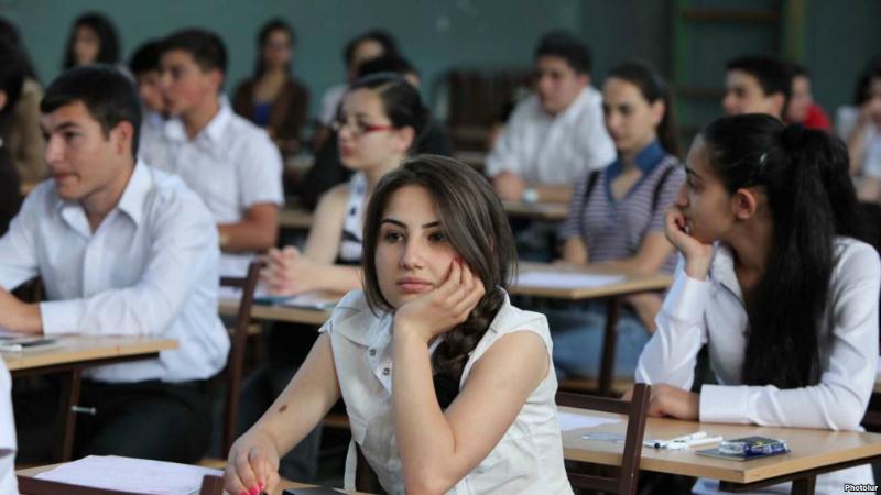 Աշխատող ուսանողների եկամտահարկը կուղղվի ուսման վարձին