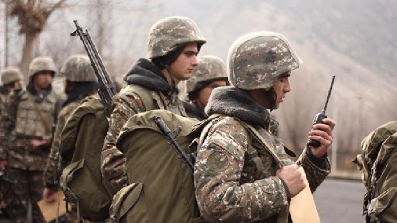 Զորամիավորումը հանդերձավորվել է, ստացել զենք-զինամթերք և մեկնել նախորոշված շրջաններ․ հայտարարվել է ուսումնական տագնապ