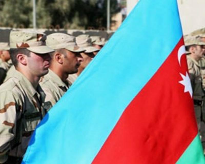Ադրբեջանը հայտնում է 1 զինծառայողի կորստի մասին