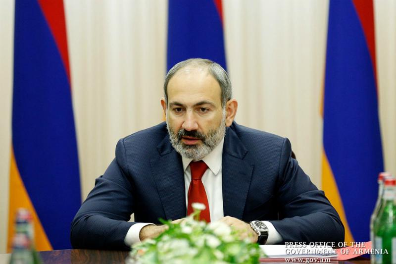 Հայաստանում զբոսաշրջությունը աճել է. Նիկոլ Փաշինյան