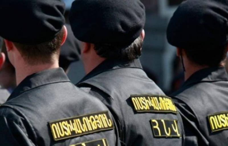 Յուրացում, ծեծ, համարանիշների կեղծում. մեկ օրում բացահայտվել է 52 հանցագործություն