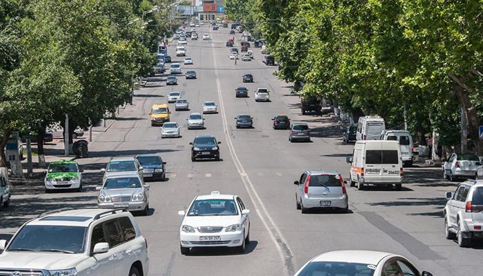 ԱԺ-ում երկրորդ ընթերցմամբ քննարկվում է վարորդների համար բալային համակարգի ներդրման օրինագիծը