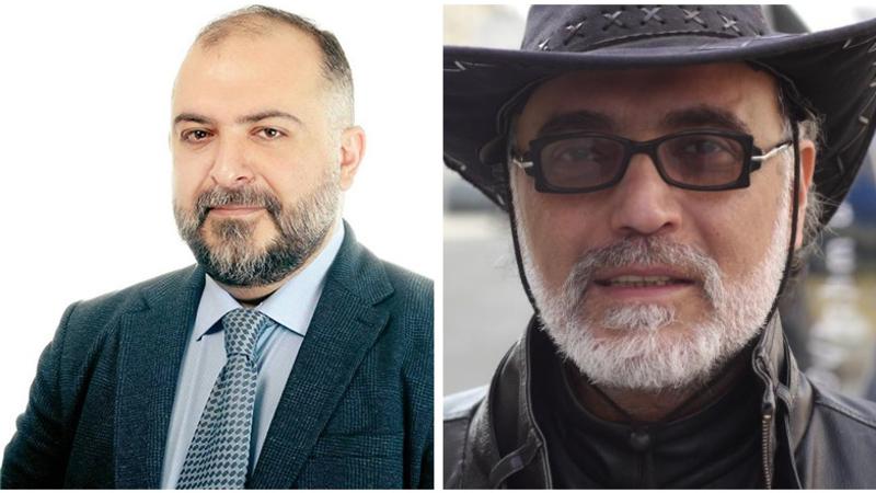 Վահագն Թևոսյանը և Վահրամ Մարտիրոսյանը՝ Հանրային հեռարձակողի խորհրդի նոր անդամներ