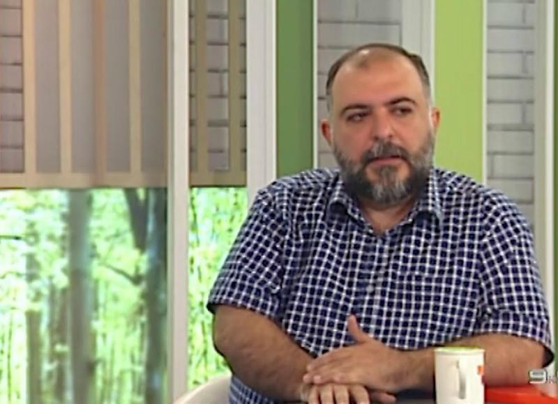 Խոսքի ազատությունը Հայաստանում պետք է դիտարկվի որպես բացարձակ արժեք. Վահագն Թևոսյան