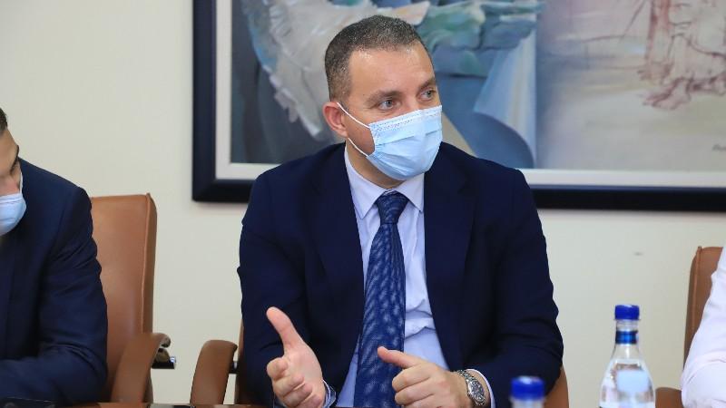 Վահան Քերոբյանի նախագահությամբ կայացել է ՓՄՁ զարգացման ենթախորհրդի հերթական նիստը