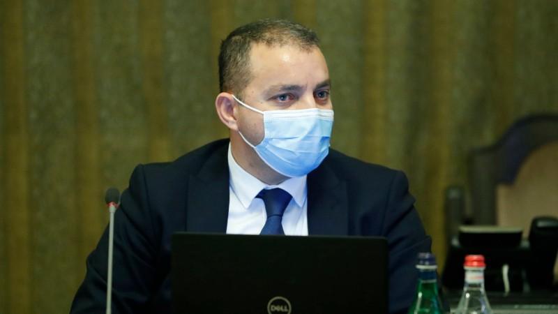 Հայաստանում բիզնես անելու հիմնական խոչընդոտը ֆինանսական միջոցների անհասանելիությունն է և ոչ բյուրոկրատիան, ոչ էլ նույնիսկ նախկինում եղած կոռուպցիան, ոչ էլ հարկերը. Վահան Քերոբյան
