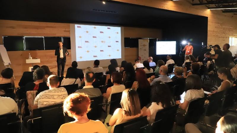 Վահան Քերոբյանը մասնակցել է Buy Armenian առցանց վաճառքի հարթակի պաշտոնական մեկնարկին
