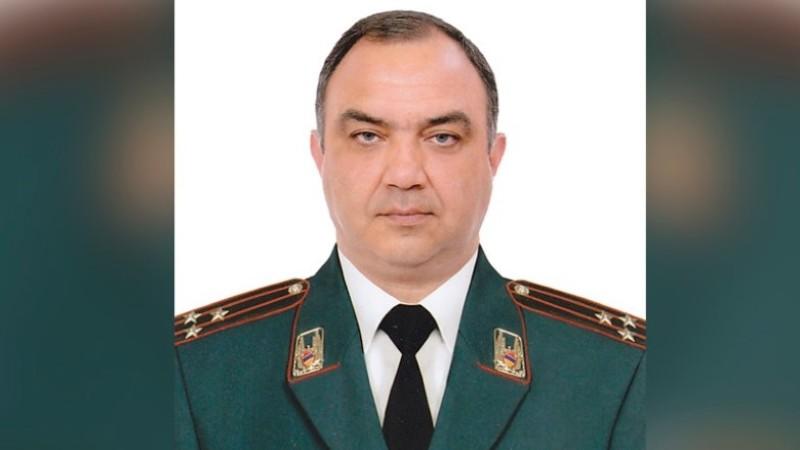 Վահե Ղազարյանը մարզային նոր ոստիկանապետեր է նշանակել