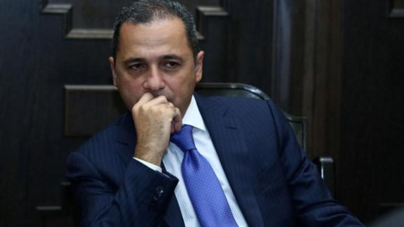 ՔԿ-ն Վահե Հակոբյանին վկայի կարգավիճակով հունվարի 29-ին հրավիրել է հարցաքննության