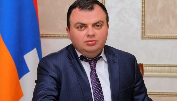 Կեցցե ՛ հայ ժողովրդի հավաքական կամքն ու զորությունը, որի առջև շատ շուտով խոնարհվելու է թուրք-ադրբեջանական ջախջախված տանդեմը․ Վահրամ Պողոսյան