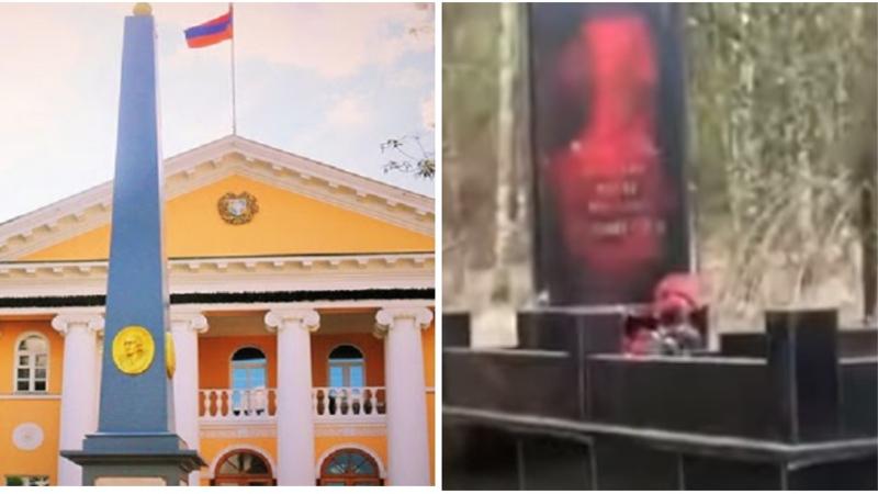 ՌԴ-ում Հայաստանի դեսպանատունը դատապարտել է հայկական գերեզմանատան նկատմամբ վանդալիզմը Յարոսլավլում